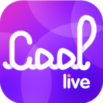 Cool live - Live Stream icon