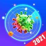 Antivirus Free 2021 - Virus Cleaner icon