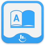 Philadelphia Dict for TouchPal icon
