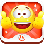 TouchPal Emoji - Color Smiley icon
