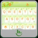 Green Life FREE Keyboard Theme icon