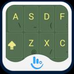 TouchPal Fun Blackboard Theme icon