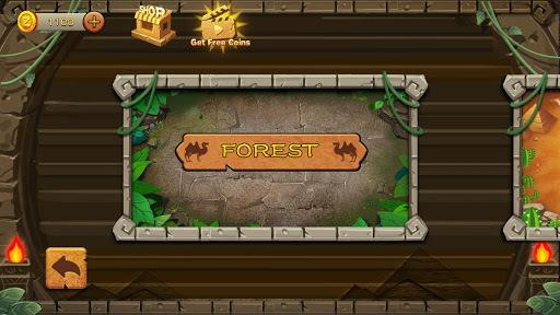 Jungle Marble Blast pc screenshot 1