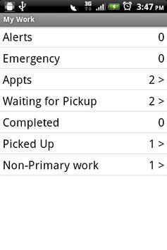 Intuit Field Service pc screenshot 2