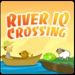 River Crossing IQ - Trivia Quiz icon