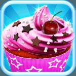 Cupcake Maker Salon for pc logo