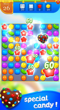 Candy Bomb pc screenshot 1