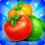 Farm Crush icon