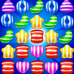 Sweet Candy Burst for pc logo