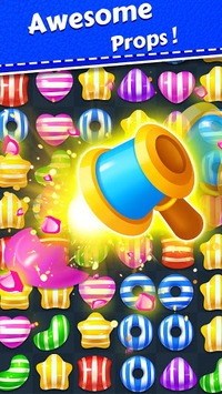 Sweet Candy Burst pc screenshot 1