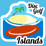Disc Golf Islands Demo icon