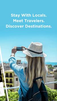 Couchsurfing Travel App pc screenshot 1