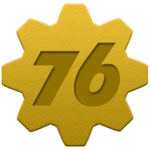 Countdown for Fallout 76 & Fallout 76 Wallpaper icon