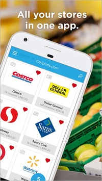 Coupons.com – Grocery Coupons & Cash Back Savings pc screenshot 2