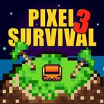 Pixel Survival Game 3 icon