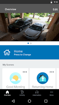 Cox Homelife pc screenshot 1