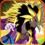 Devil Fighter Dragon X icon