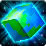 Maps for Minecraft PE for pc logo