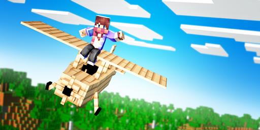 Mods for Minecraft PE pc screenshot 1