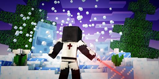 Mods for Minecraft PE pc screenshot 2