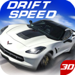 Crazy Speed Fast Racing Car icon