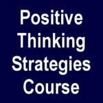 Positive Thinking Strategies icon
