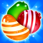 Candy Crack Mania icon