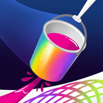 I Can Paint - Art your way icon