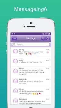 Messaging+ SMS, MMS Free pc screenshot 2