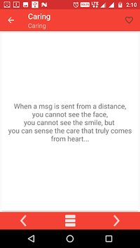 Love SMS Messages 2018 Quotes Collection pc screenshot 1