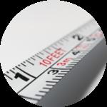 Length Converter: convert mm,cm,m, feet,yard,mile icon