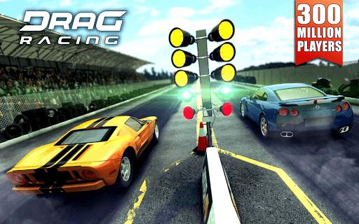 Drag Racing pc screenshot 1