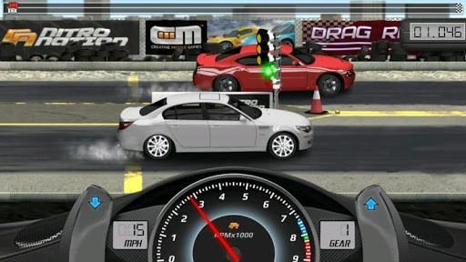 Drag Racing pc screenshot 2