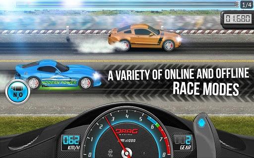 Drag Racing: Club Wars (2014) pc screenshot 1