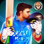 Cricket MoM - The World Champion icon