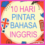 10 Smart Days of English icon