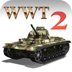 War World Tank 2 icon