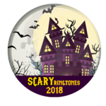 Scary Ringtones & Sounds 2018 &  Ghost mp3 ☠ icon