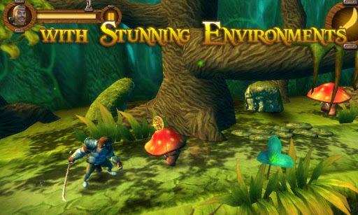 Evertales Zero PC screenshot 2
