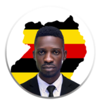 Uganda Bobi Wine a.k.a Hon. Robert Kyagulanyi icon