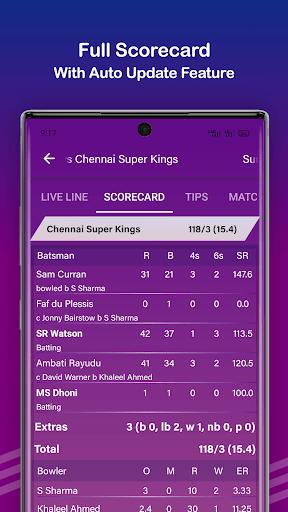 Cric Line Guru Pro | Exchange Live Line pc screenshot 1