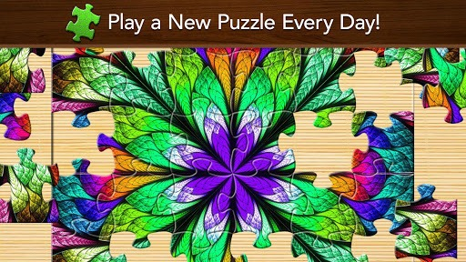 Jigsaw Puzzle pc screenshot 2