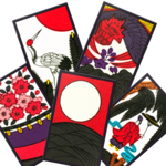 Hanafuda free for pc logo