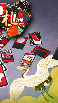 Hanafuda free pc screenshot 2