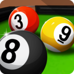 Pool Master - Free 8ball pool game icon