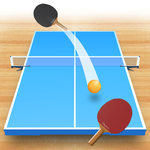 Table Tennis 3D Virtual World Tour Ping Pong Pro icon