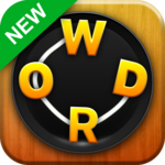 Word Connect - Word Games Puzzle for pc logo