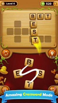 Word Connect - Word Games Puzzle pc screenshot 2