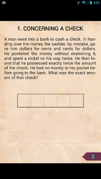 Puzzle Books (English) pc screenshot 1