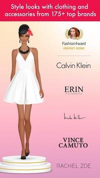 Covet Fashion - Dress Up Game pc screenshot 1